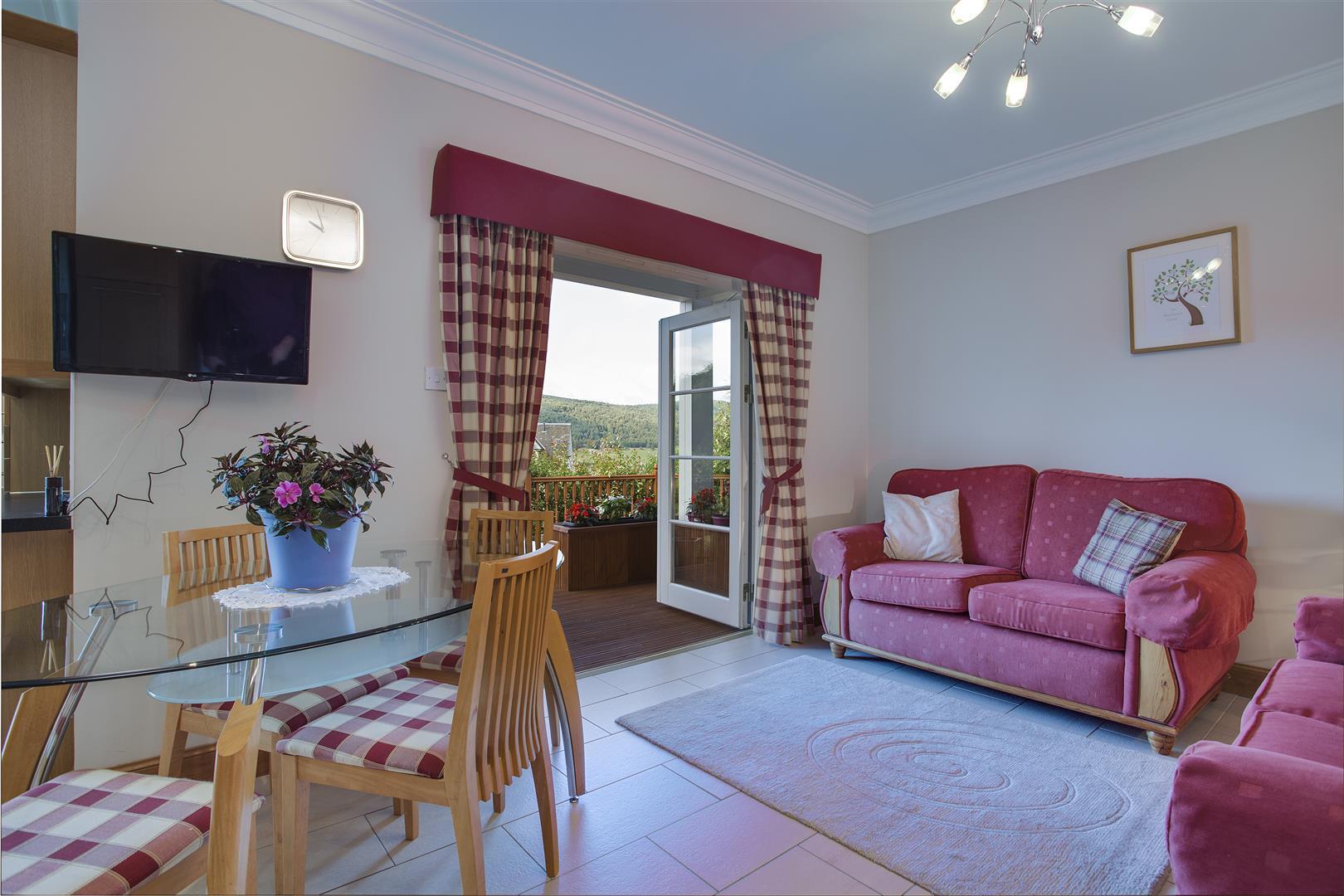 Strathlene, Croftinloan, Pitlochry, PH16 5TA, UK